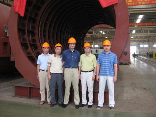 2008-08-21 北重阿尔斯通(北京)电气装备有限公司是由阿尔斯通
